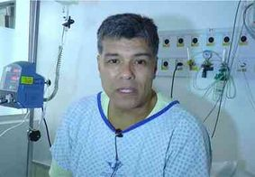 Mauricio Mattar é transferido para hospital de São Paulo e fará nova bateria de exames