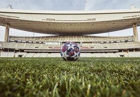 Presidente da Uefa garante que temporada terminará mesmo com portões fechados