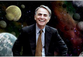 Conheça algumas frases famosas de Carl Sagan sobre a humanidade, a Terra e o espaço