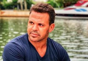 Cantor Eduardo Costa doa R$2,5 milhões para combate ao coronavírus