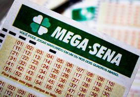 Mega-Sena pode pagar R$ 65 milhões nesta quarta (14)
