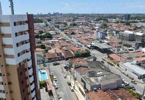 Defesa Civil começa levantamento e isolamento de mais de 100 residências no bairro do Pinheiro, em Maceió