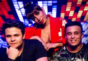 Matheus & Kauan lançam música nova com Anitta; veja vídeo