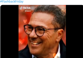 Luxemburgo é o novo treinador do Vasco