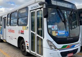 João Pessoa terá ônibus extras à noite a partir desta terça (5)