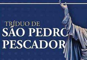 Dia de São Pedro é celebrado com missas e lives de forró na Paraíba