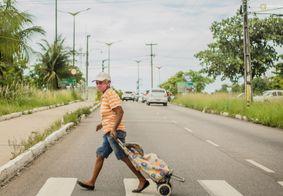 Isolamento social na Paraíba é prorrogado até 18 de maio