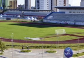 Amistoso entre Campinense e Auto Esporte tem local alterado