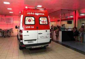 Três pessoas são baleadas durante tiroteio no Centro de João Pessoa