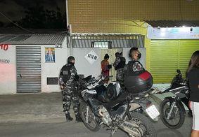 Empresário mata irmão com mais de 10 tiros em João Pessoa