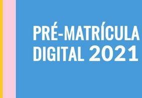 Na PB: Começa pré-matrícula digital em escolas da Rede Estadual