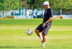 Botafogo-PB apenas empata com Moto Club na estreia do Nordestão Sub-20