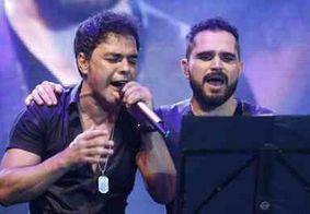 Assessoria nega que Zezé di Camargo e Luciano estejam com Covid-19