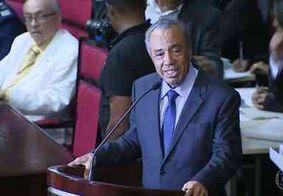 Morre ex-governador de Sergipe João Alves Filho