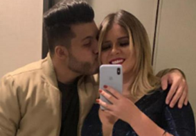 Marília Mendonça reata namoro com Murilo Huff e web comemora