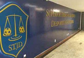 STJD interdita estádio Amigão e multa Campinense e Federação Paraibana de Futebol