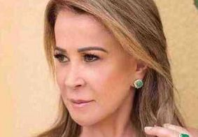 Zilu Camargo se manifesta após boatos de traição do noivo