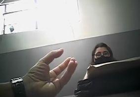 Justiça mantém prisão de delegada e escrivão que teriam cobrado propina, na PB