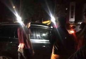 Sem medidas cautelares, ex-governador Ricardo Coutinho deixa prisão em JP