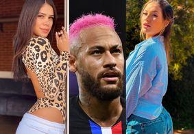 Blogueiras furam quarentena para passar fim de semana com Neymar, apontam internautas