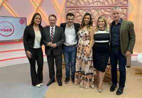 Estreias de Erly Fernandes e Fernanda Albuquerque marcam início da semana na TV Tambaú