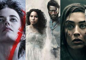 6 séries imperdíveis para quem está gostando de 'Lovecraft Country'