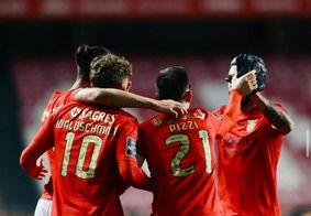 Elenco do Benfica