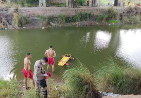 Resgate aconteceu na manhã desta sexta-feira (17).