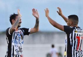 Botafogo-PB encara Tombense pelo mata-mata da Copa do Brasil