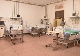 Hospital Santa Isabel abre 43 leitos para pacientes de Covid-19