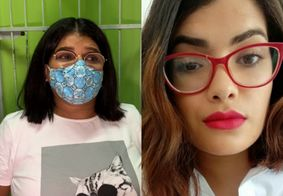 "Mãe de Patrícia Roberta comenta indiciamento de acusados: ""Alívio"""