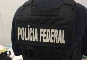 PF faz operação contra desvio de verbas de merenda escolar na Paraíba
