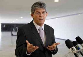 Ricardo Coutinho está preso na Paraíba; audiência de custódia acontece nesta sexta (20)