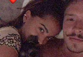 Anitta se irrita com vazamento de foto íntima e manda indireta