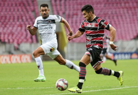 Botafogo-PB empata mas avança para a 2ª fase da Série C