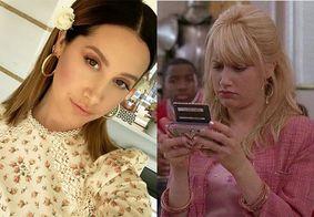 Ashley Tisdale, a Sharpay de' High School Musical', será mãe de uma menina; veja fotos