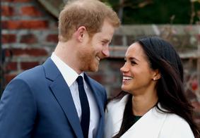 Oprah Winfrey diz não ter aconselhado Meghan e Harry a se afastarem de família real