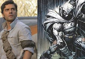 Cavaleiro da Lua | Oscar Isaac está em negociações para ser protagonista