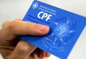 Vídeo: Receita Federal na Paraíba orienta quem teve CPF cancelado ou suspenso