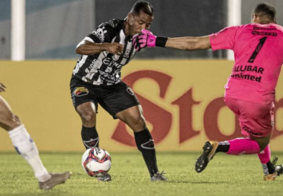 Botafogo-PB vence Paysandu por 2 a 0 e faz história na Série C