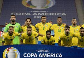 Seleção vence Venezuela por 3 a 0 na estreia da Copa América; veja os gols