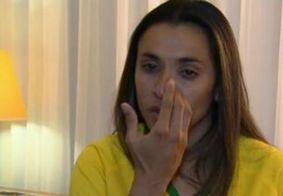 Namorada de Marta é diagnosticada com câncer e jogadora deixa mensagem especial