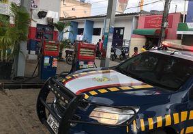 Sudema aplica R$ 90 mil em multas após fiscalização em postos da PB
