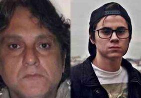 Polícia apreende munições na loja de suspeito de matar ator Rafael Miguel