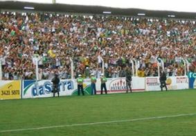 Nacional e Botafogo-PB fecham a 2ª rodada do Paraibano 2020