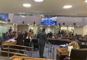 Assembleia aprova extinção de empresas e criação da EMPAER