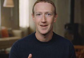 Mark Zuckerberg perde US$ 6 bilhões e deixa de ser 4º mais rico do mundo