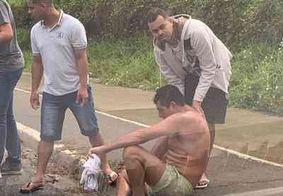 Após sofrer AVC, investigado na 'Operação Calvário' segue internado na UTI