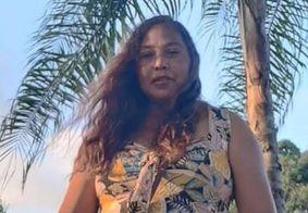Mulher que sumiu após levar filha em posto de saúde é encontrada