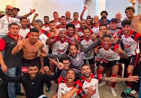 Raposa avançou após vencer o Guarany em Sobral